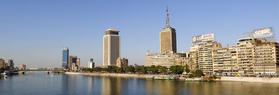 Private jet charter Cairo